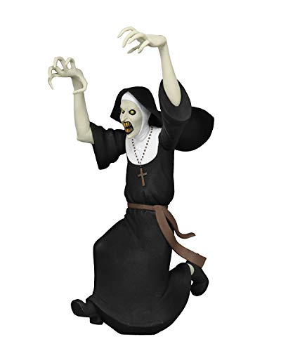 NECA Toony Terrors The Conjuring Universe - The Nun 6' Scale Action Figure