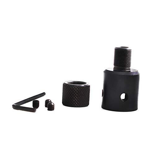 Thread Nut Combo,Thread Protector Aluminum Part Adapter Kit