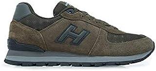 Hammer Jack 102 19250-G Kadın Günlük Spor Ayakkabı Haki