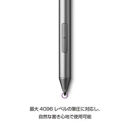 315iV9AqNPL-ワコムの「BAMBOO Ink」をPixelbook用にいまさら購入したのでレビュー