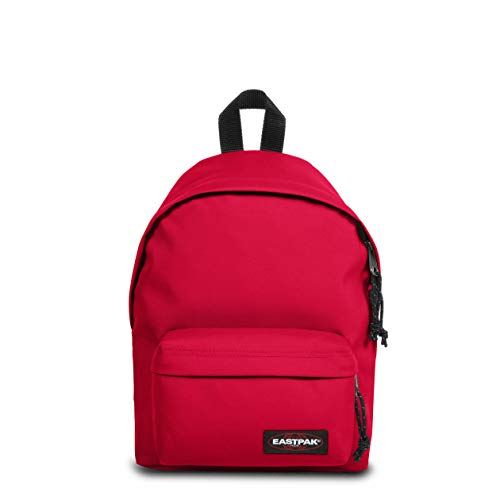 Eastpak Orbit Mini Rucksack, 34 cm, 10 L, Rot (Sailor Red)