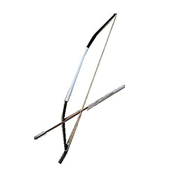 Anime Inuyasha Kikyo Bow Arrow Quiver Cosplay Prop Weapon Cosplay Props Toys for Halloween Carnival Party  Bow and Arrow