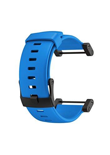 Suunto Core Standard Strap Correa para Relojes, Unisex, Azul, Talla Única