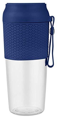 LHAHGLY Rápido portátil eléctrico Blender Mini USB Recargable Jugo de Naranja juicer Jugo batido máquina Fruta Extractor jugubre Botella jugubre Taza de Jugo casero licuadoras para zumos