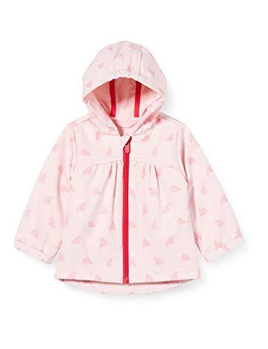 ESPRIT KIDS Baby-Mädchen RQ4201102 Outdoor Jacket Jacke, Rosa (Light Pink 311), (Herstellergröße: 92)