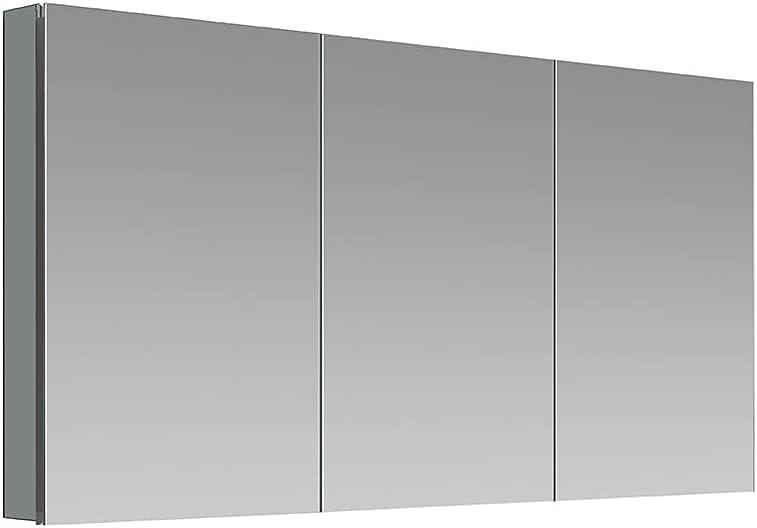 AQUADOM Royale 60in x 30in 人気の製品 Cabinet Medicine 5in Bathroom 格安SALEスタート