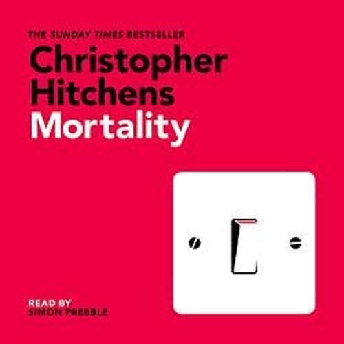 Mortality cover art