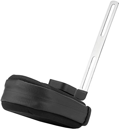 Topeak Unisex-Adult Prepstand ZX Fahrradhalter, Schwarz, 80-108cm