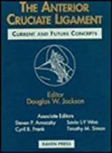 The Anterior Cruciate Ligament: Current and Future Concepts (1993-06-03)