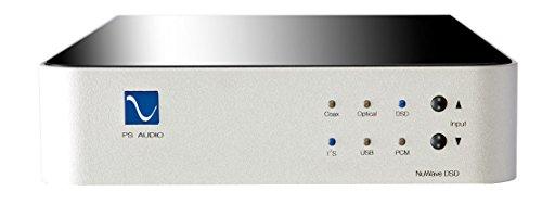 【国内正規品】PS Audio NuWave DSD シルバー NuWave DSD S