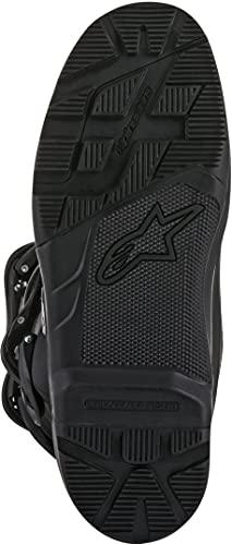Alpinestars Motocross-Stiefel Tech 3 Enduro Schwarz Gr. 43 - 6