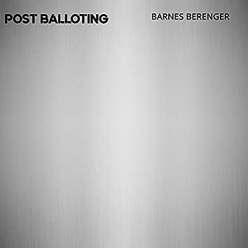 Post Balloting