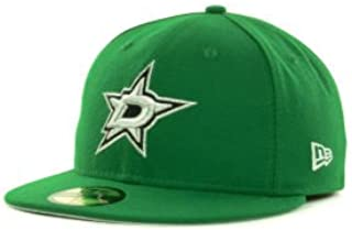new era hockey caps