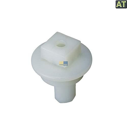 LUTH Premium professionele onderdelen universele koppeling voor Bosch 00418076 voor aandrijfas vleesmolen keukenmachine