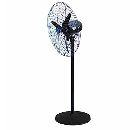 Ventilador Pared - Ventilador Eléctrico Industrial 3 Niveles De Velocidad Motor De Cobre Puro, Viento Fuerte -280w Ventiladores Industriales Grandes De Pared