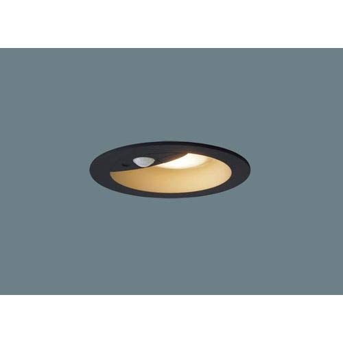 Panasonic(パナソニック)『天井埋込型 LED(電球色) 軒下用ダウンライト(LSEWC5035LE1)』