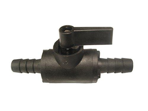 Master pbv-38hb-csk Polypropylen Ventil mit 3/20,3cm Stecker Schlauch Barb x 3/20,3cm Schlauch Schlauchtülle für bis zu 150psi Max