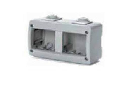 ABB Contenitore 3 posti, IP55, 3 Moduli