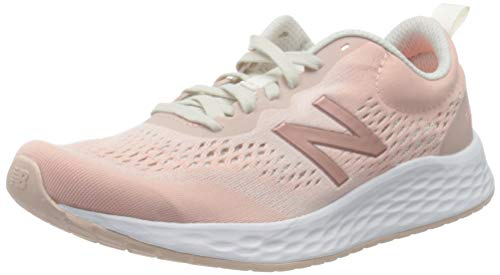 New Balance Fresh Foam Arishi V3, Scarpe Running Donna, Rosa, 36.5 EU