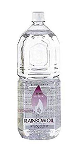 アズワン レインボーオイル OL-2000 クリア(C)/61-6772-84