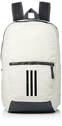 adidas PARKHOOD WND, Unisex-Erwachsene Rucksack, Mehrfarbig (Blapur/Grisei/Negro), 24x36x45 cm (W x H L)