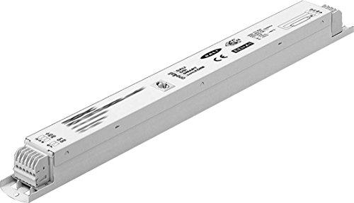 ABB Stotz gzah822332p5280a + + to a, ballast, in metallo grigio, 10W, integrato, 35x 35x 25cm