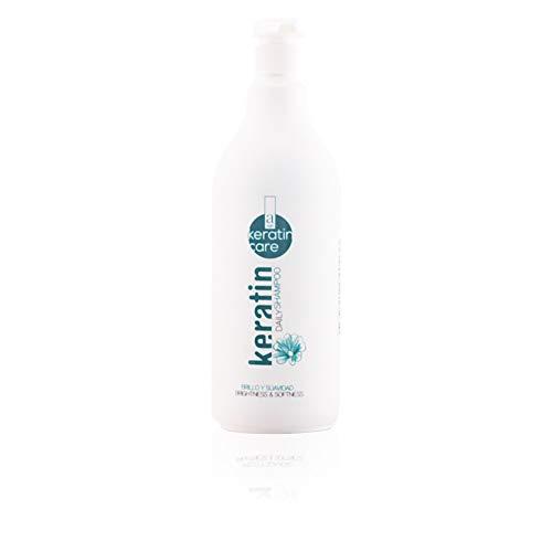 Alexandre Cosmetics Keratin Care Daily Shampoo Champú - 1000 ml