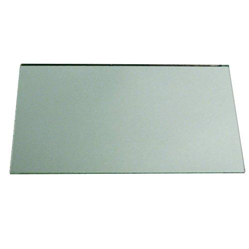 Price comparison product image Carpoint 2425003 Make-Up Mirror Rectangular