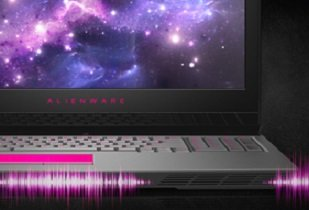 Compare Alienware 17 vs other laptops