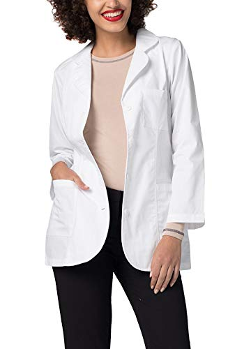Adar Universal Lab Coats for Women - Princess Cut 30