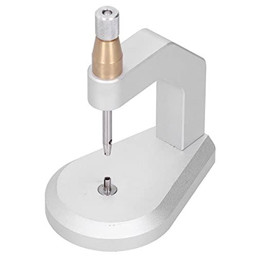 jadenzhou Removedor de Correa de Reloj, máquina de eliminación de Ajuste de Correa Reparación Profesional de Relojes para Piezas de reparación Herramienta de reparación para reparación de Relojes