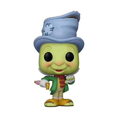 Oferta de Funko 51534 POP Disney Pinocchio- Street Jiminy