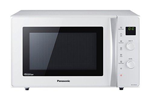 Panasonic NN-CD555WEPG Encimera 27L 1000W Blanco - Microondas ...