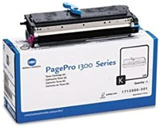 Konica Minolta - Laser Toner Pagepro 1350W 1300W Low Yield 3000 Pages