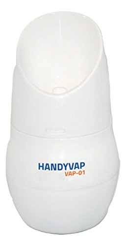 Medtech Med Tech Products Handyvap-Steam Inhaler