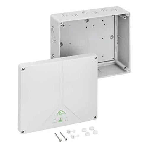 Spelsberg Verbindungsdose Abox-i 250-L Verbindungsdosen ABOX Dose, Gehäuse für Montage auf der Wand/Decke 4013902948932