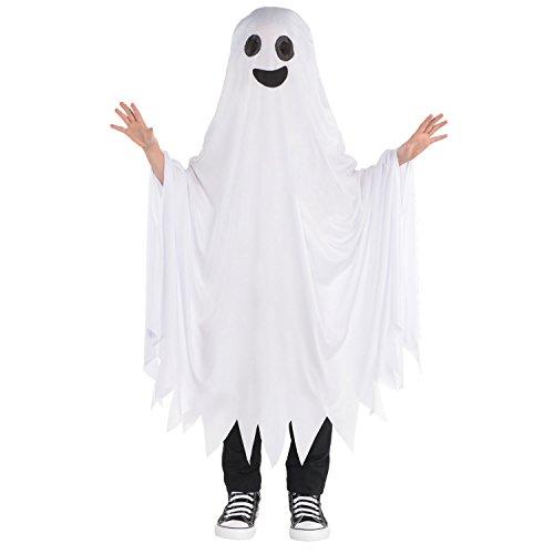 amscan 848740-55 - Costume da spirito allegro per bambini, taglia 1 pezzo