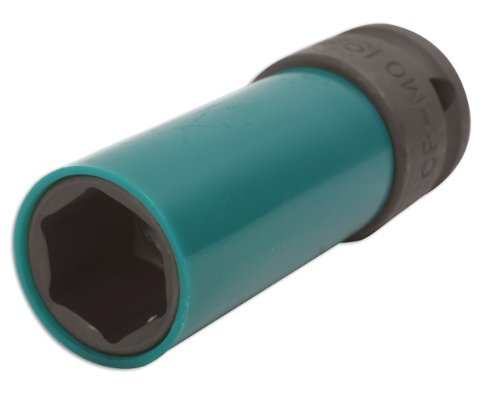 Laser 3702 Douille à Chocs 19 mm