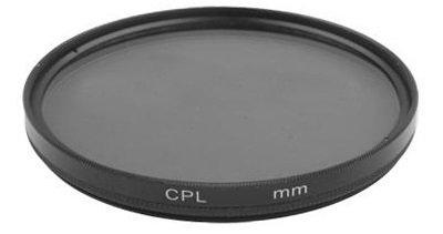 equipster POLfilter für Ihr Objektiv Sony FE 28-70mm f3.5-5.6 OSS (SEL-2870)