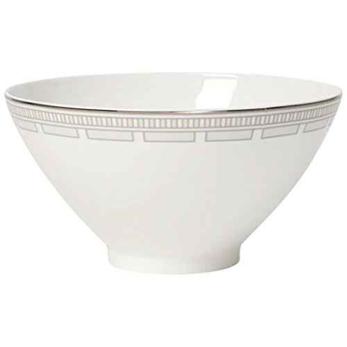 Villeroy & Boch (UK) Ltd, uk home, VBKH4 La Classica Contura, Porzellan, Weiß, 1 STK