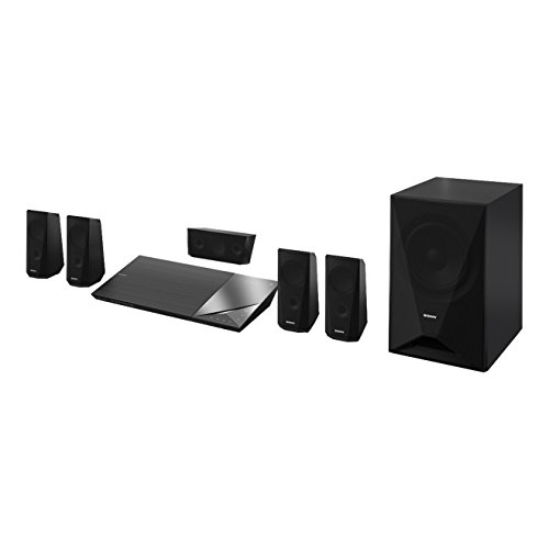 Sony BDVN5200WB.CEL - Equipo Home Cinema 5.1 1000