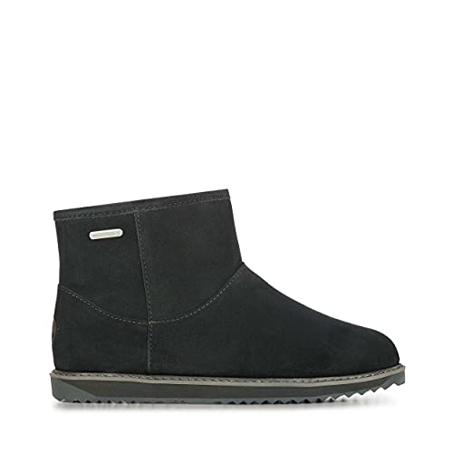 EMU Australia Paterson Classic Mini Womens Waterproof Sheepskin Boots