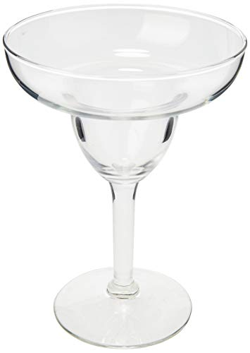 Preston Taça para Margarita Libbey Transparente 266Ml 4