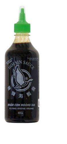 Flying Goose Hoi sin Sauce, 2er Pack (2x 455ml)