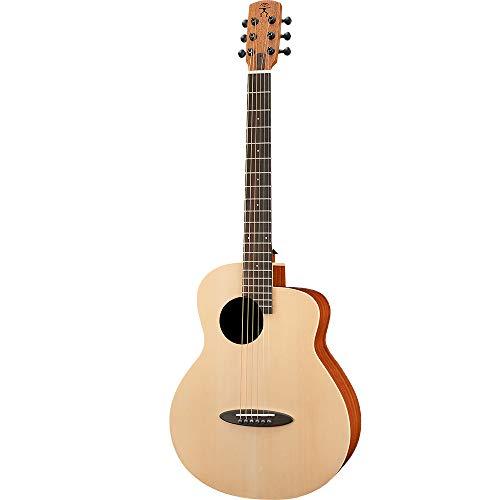 aNueNue Bird Guitar aNN-M1 ミニアコースティ...