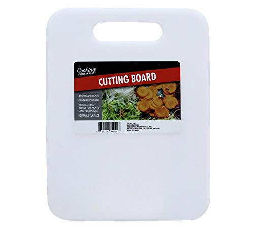 Cooking Concepts Cutting Board-Double Sided