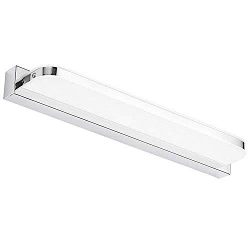 LED Espejo delantero luz 7W–42cm aplique espejo LED–lámpara de baño lámpara de baño lámpara maquillaje espejo