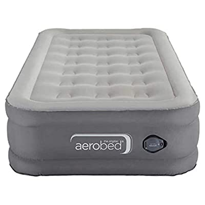 """AeroBed AIRBED 16"""" DH T W/120V BIP LAM C001"""