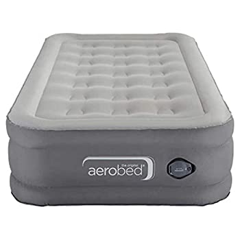 AeroBed AIRBED 16  DH T W/120V BIP LAM C001