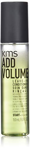 KMS California Addvolume leave-in conditioner, per stuk verpakt (1 x 150 ml)